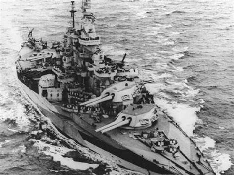 USS West Virginia survived Pearl Harbor attack - Business