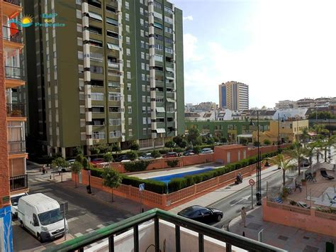 Apartment for sale in Los Boliches Fuengirola ⋆ DyP Sol