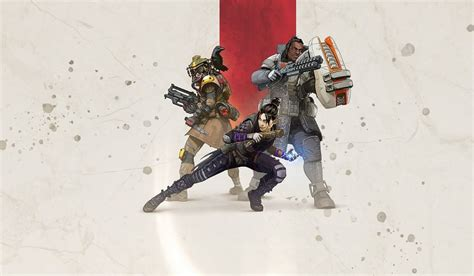 Apex Legends Twitch Rivals Pits Streamers Against Each Other