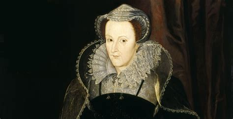 Mary, Queen Of Scots Biography - Childhood, Life