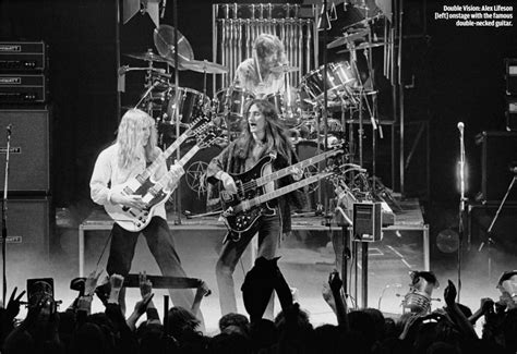 A Farewell to Kings at 40: The Making of Rush's Classic 70