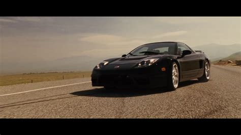 FAST and FURIOUS: FAST FIVE - Opening Chase (Charger, NSX