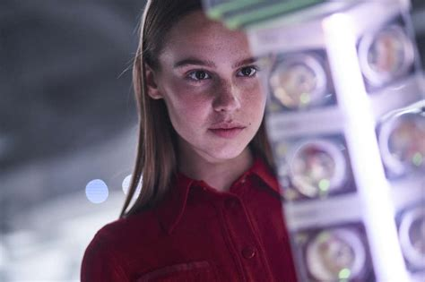 I Am Mother Ending, Explained: The Twisty New Netflix Sci
