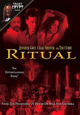 Tales From The Crypt: Ritual - YouTube