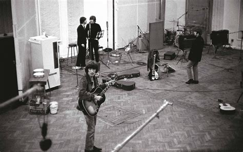The Beatles Through The Years: Inside Abbey Road for