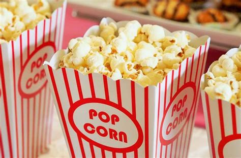 When Was Popcorn First Discovered   History of Popcorn