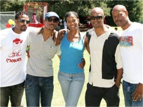 The Wayans Family Net Worth 2018 - How Rich is the Film