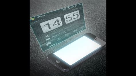 New holographic phone to be sold commercially by 2015