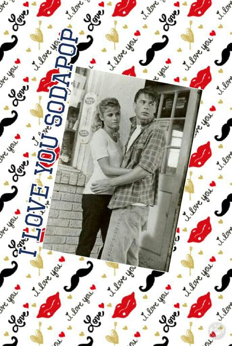 True Love (Sodapop Curtis/The Outsiders Fanfiction