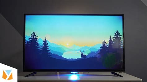 """The CHEAPEST 43"""" TV on Shopee! - First Look - YouTube"""