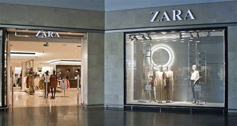 The marketing and advertising strategy of Zara | Telling