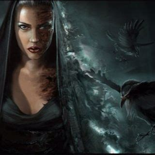 Hel, Norse goddess of the underworld (With images) | Norse