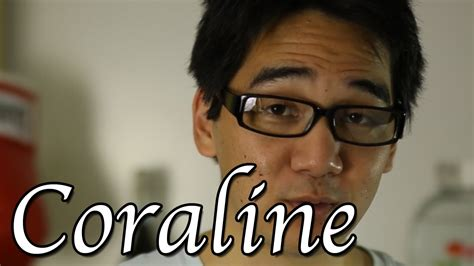 Coraline by Neil Gaiman (Book Summary and Review) - Minute