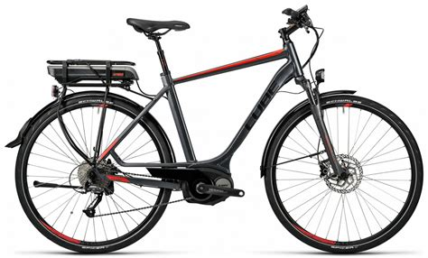 Cube Touring Hybrid 400 Gents 2016