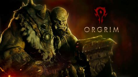 Here's what the Warcraft movie's Orcs will look like   Polygon