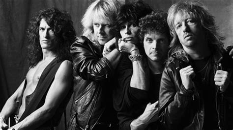 The 25 Greatest Rock Bands Of All-Time, Ranked - Page 20 of 25