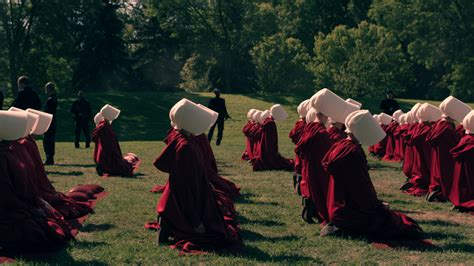 11 ways 'The Handmaid's Tale' TV show is different from
