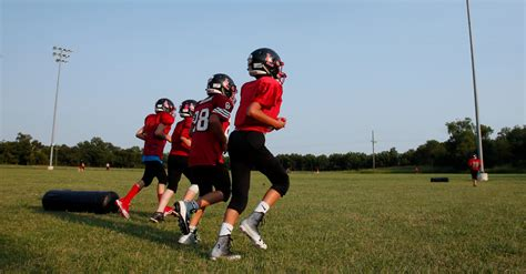 Kids With Learning Disabilities Kicked Off Youth Football