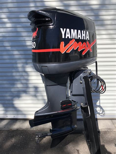 2003 150 yamaha vmax outboard - The Hull Truth - Boating