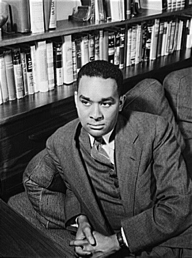 10 Amazing Facts About 'Native Son' Author Richard Wright