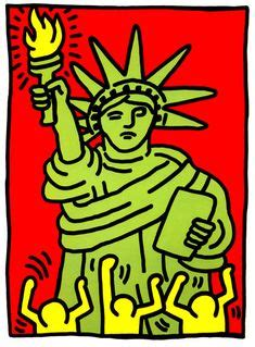 45 Best The Statue of Liberty in Popular Culture images