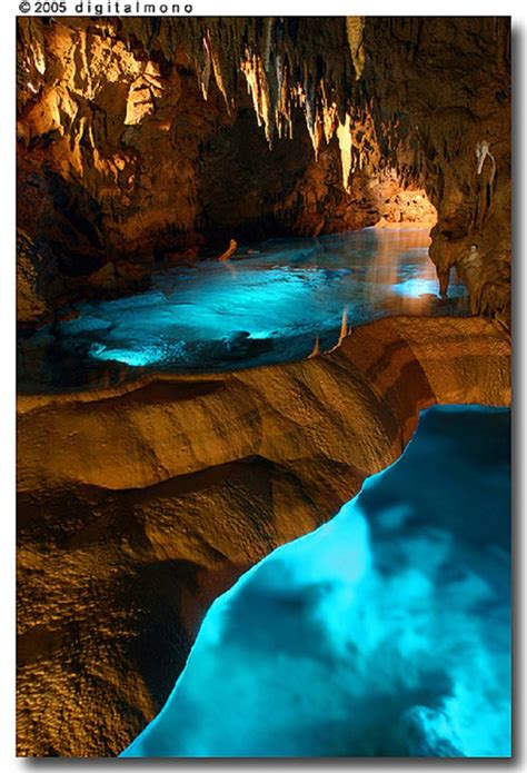 TOP 10 World's Most Fascinating Caves - Top Inspired