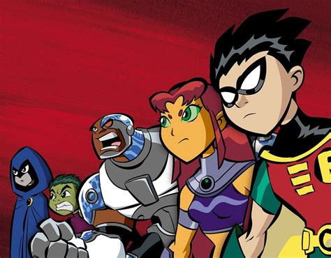 It's Time to Discover (or Rediscover) the Teen Titans