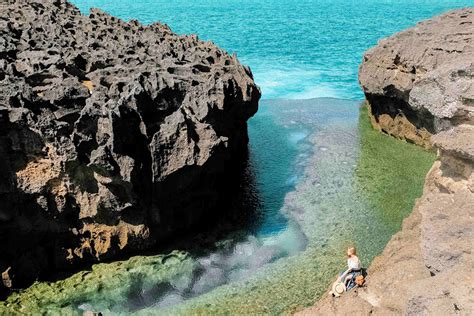 One Day Tour to Nusa Penida Island by Speed Boat
