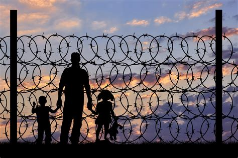 Refugees Refused: What We Should Do, And Not Do, In The