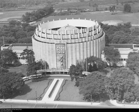 17 Best images about Ford Rotunda - Lost Detroit on